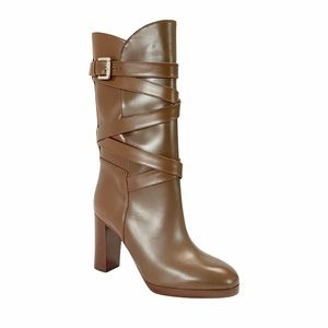 Michael Kors long boots NEW